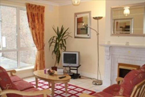 Sitting Room Gort Na Coiribe 2 bed